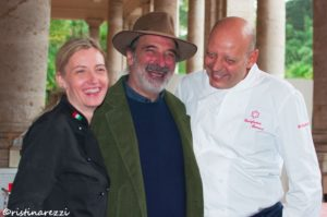 Gianfranco Pascucci _ Chef _ Doc Italy